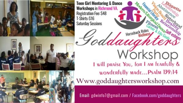 GDW Mentoring-Dance